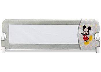 Barrera de cama Mickey