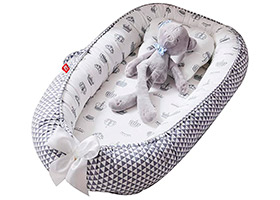 Camas nido para bebés
