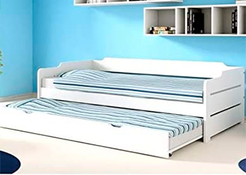 cama nido baja