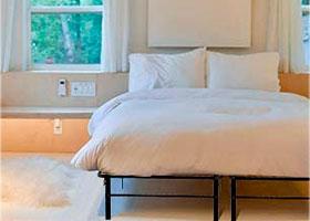 cama nido convertible en matrimonio