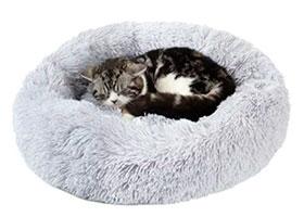 cama nido gato
