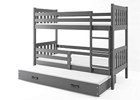 Litera nido de 3 camas